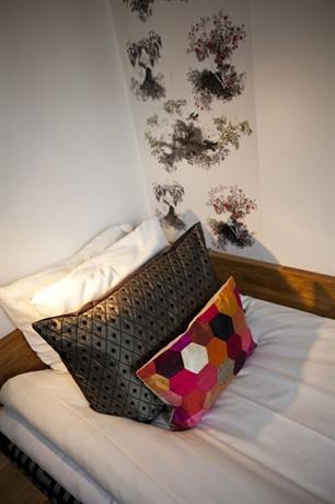 Stora Hotellet Osby - dream vacation