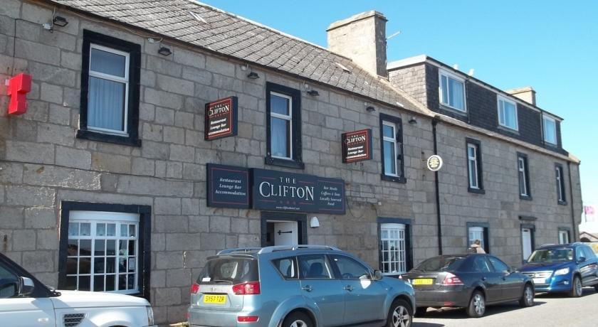 Clifton Hotel Lossiemouth - dream vacation