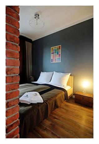 JTB Nautica Apartments - dream vacation