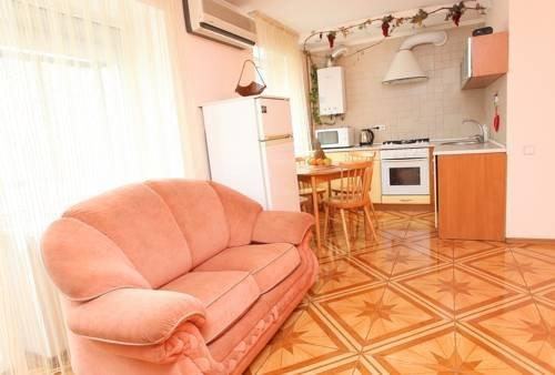 City Centre Apartments Dnipropetrovsk - dream vacation
