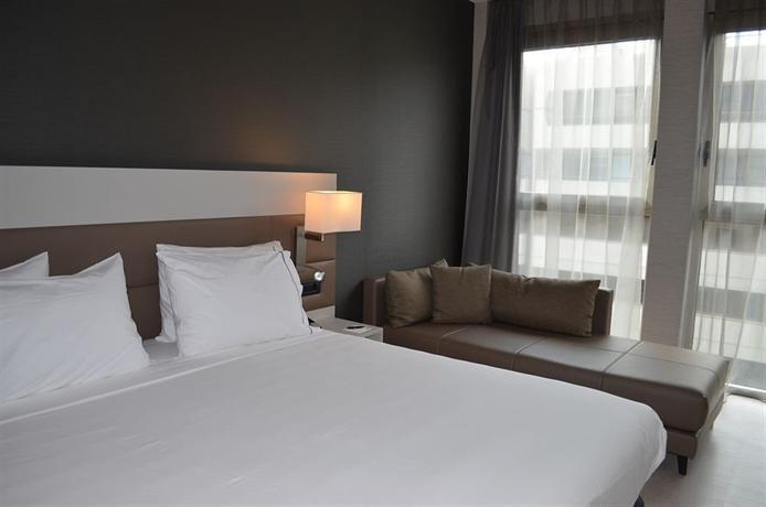 AC Hotel Colon Valencia A Marriott Luxury & Lifestyle Hotel - dream vacation