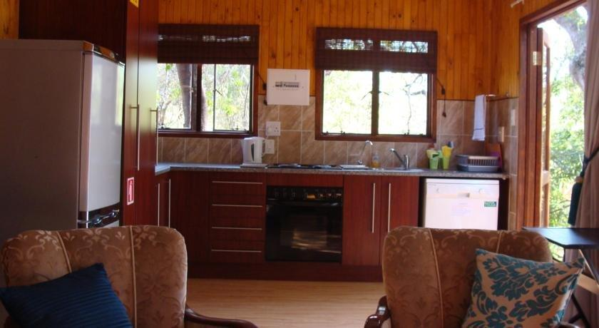 Blyde River Cabin Guesthouse - dream vacation