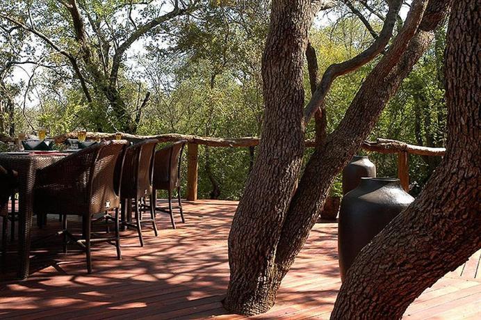 Motswiri Private Safari Lodge Madikwe Game Reserve - dream vacation
