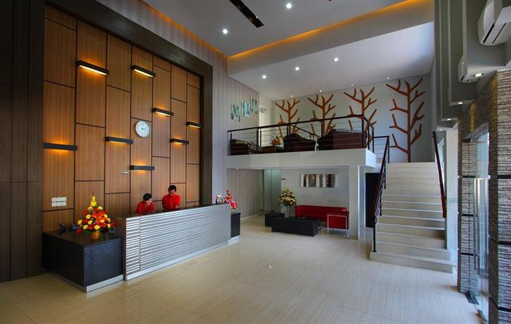 Sumi Hotel Semarang - dream vacation