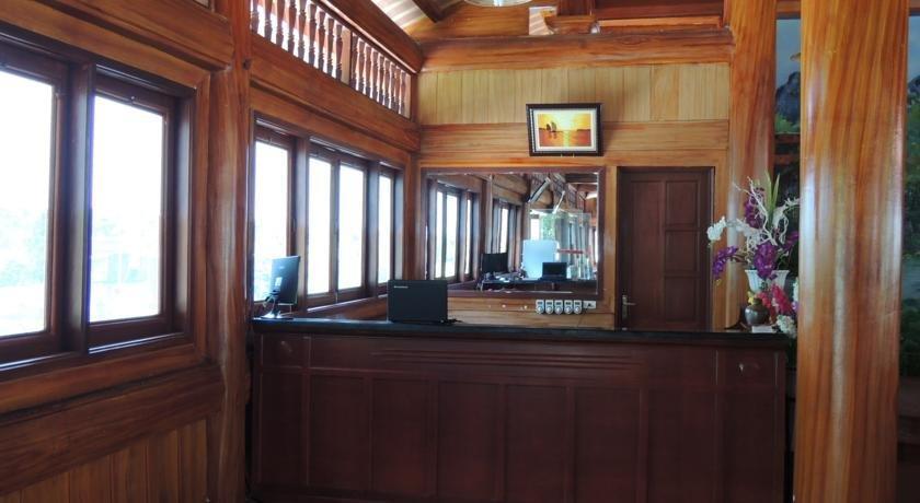Tam Coc Eco-Lodge - dream vacation