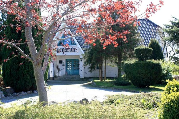 Pension Landhaus Teichgraf - dream vacation