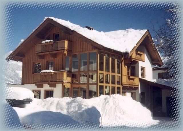 Appartement Paratscher - dream vacation