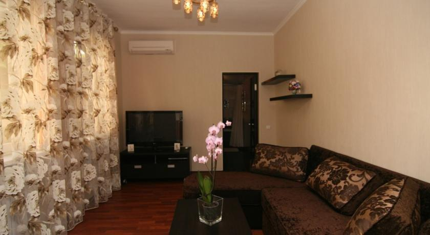 Guest House Eugenia - dream vacation