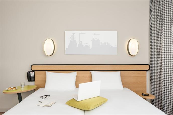 Aparthotel Adagio Access Dijon Republique - dream vacation