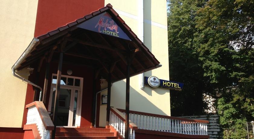Hotel Medaillon - dream vacation