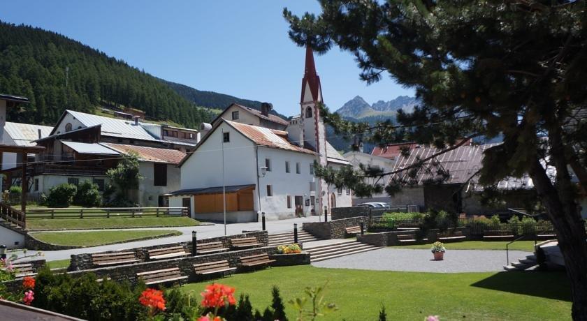Haus Tiroler Heimat - dream vacation