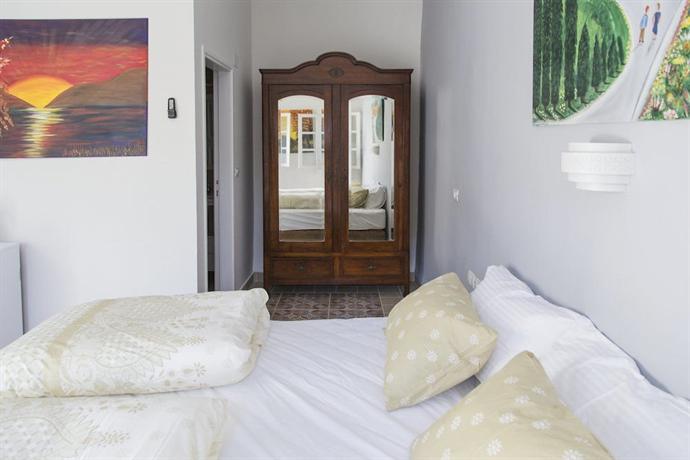 Alexandra House Nazareth - dream vacation