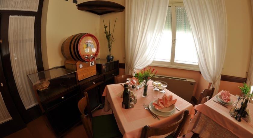 Hotel Esedra Fiuggi - dream vacation