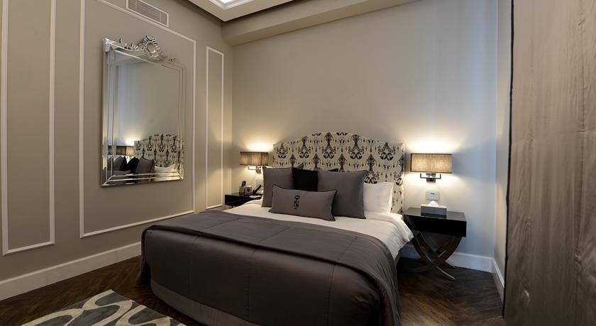 The Nishat Hotel - dream vacation