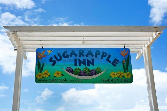 Sugarapple Inn