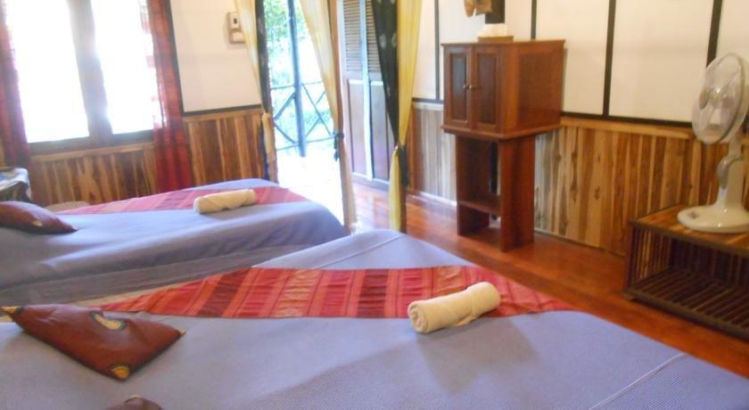 Thongbay Guesthouse Luang Prabang - dream vacation