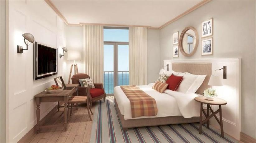 Strand Hotel Swakopmund - dream vacation