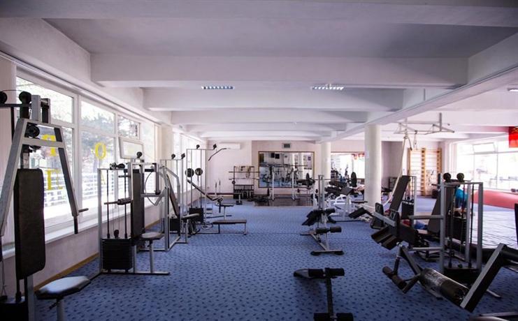 Отель Гренада