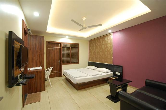 Ambassador Hotel Indore - dream vacation