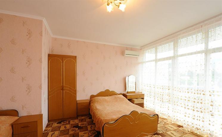 Udacha Hotel - dream vacation