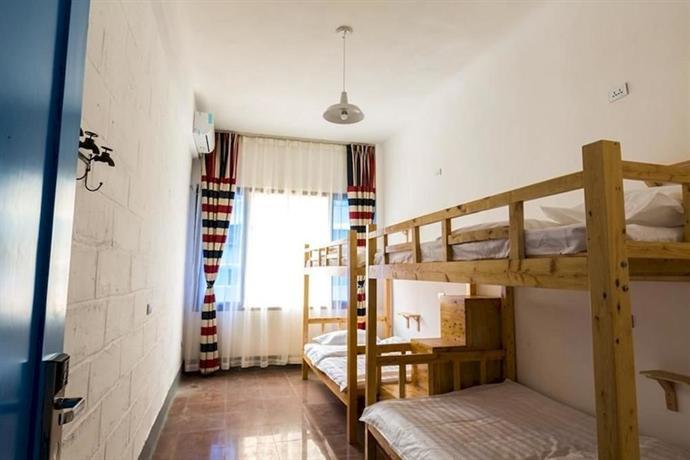 Chengdu Jinling International Youth Hostel - dream vacation