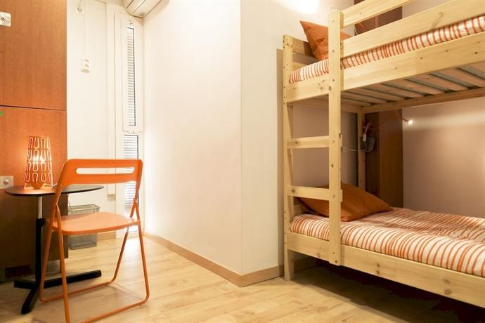 Chinitas Urban Hostel - dream vacation