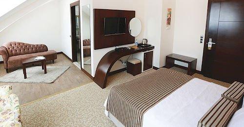 Lavin Hotel - dream vacation