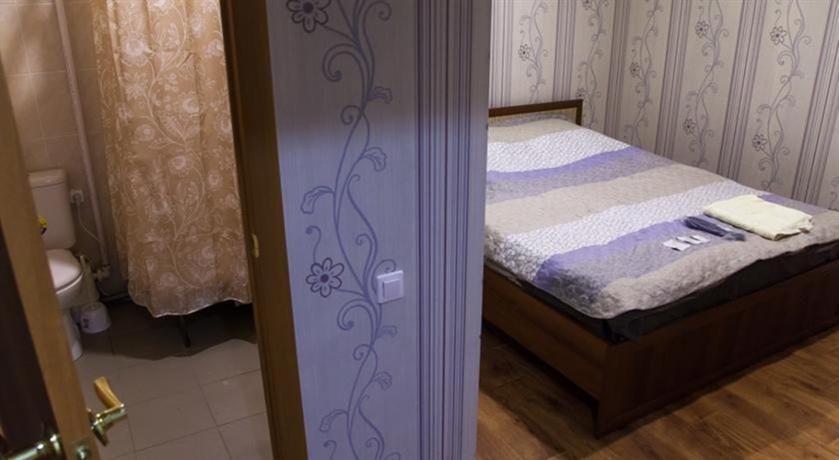 Отель Pomorsky Inn