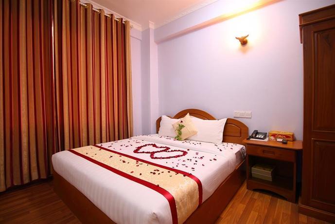 Hotel United Mandalay - dream vacation