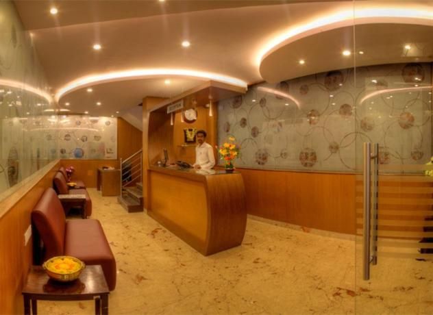 Hotel Aditya Mysore - dream vacation