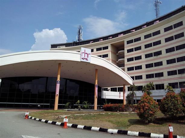 RHR Hotel at Universiti Tenaga Nasional - dream vacation
