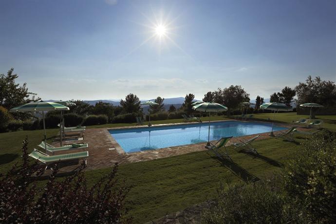 Tenuta di Montecucco - ColleMassari Hospitality - dream vacation