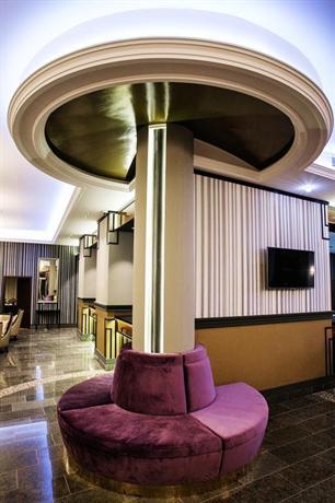 Grand Hotel Glorius Mako - dream vacation