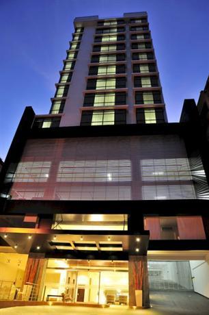Best Western Plus Panama Zen Hotel - dream vacation