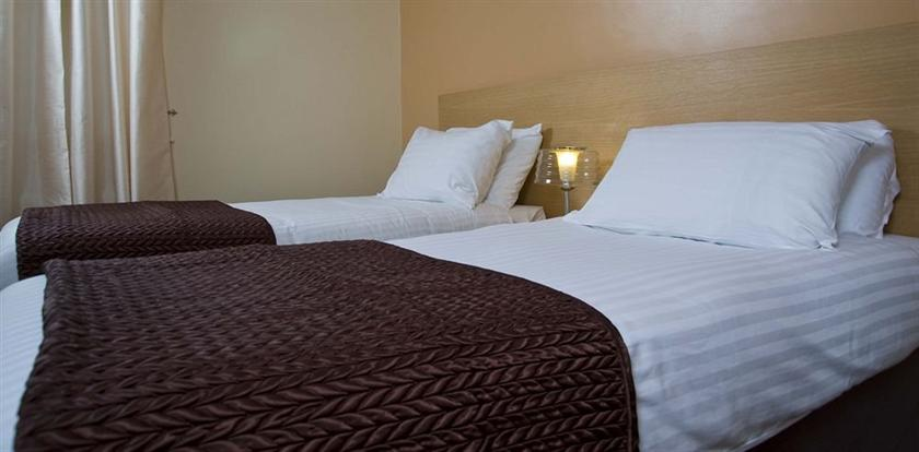 Ashley Victoria Hotel Blackpool - dream vacation