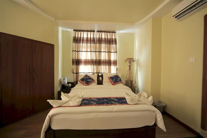 Hotel Osho Home - dream vacation