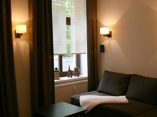 Athome Ihr Apartment - dream vacation