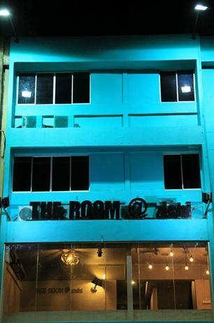 THE ROOM @ zishi - dream vacation