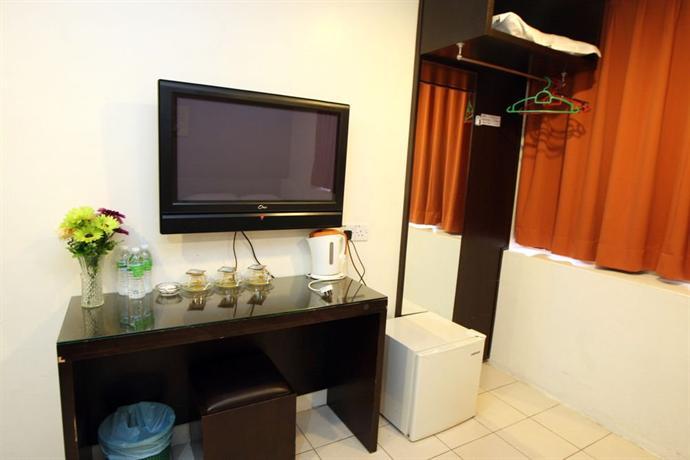 Uptown Hotel Kajang - dream vacation