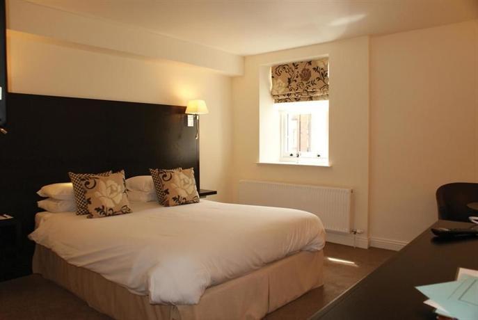 BEST WESTERN Beaumont Hotel - dream vacation