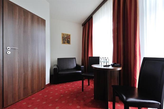 Hotel Centrum Sosnowiec - dream vacation