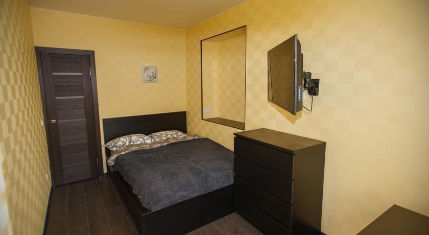 Апартаменты Мерецкова