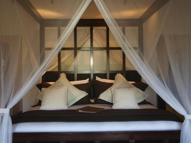 Firefly Plantation Hotel Bequia