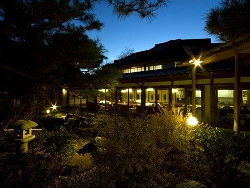 Hotel Okudogo - dream vacation