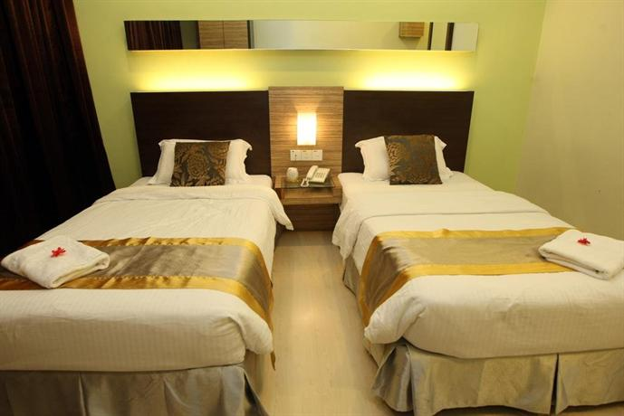 Uptown Imperial Kajang - dream vacation