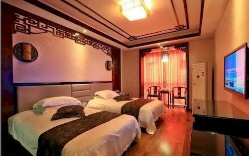 Gang Yuan Wellness Resort - dream vacation