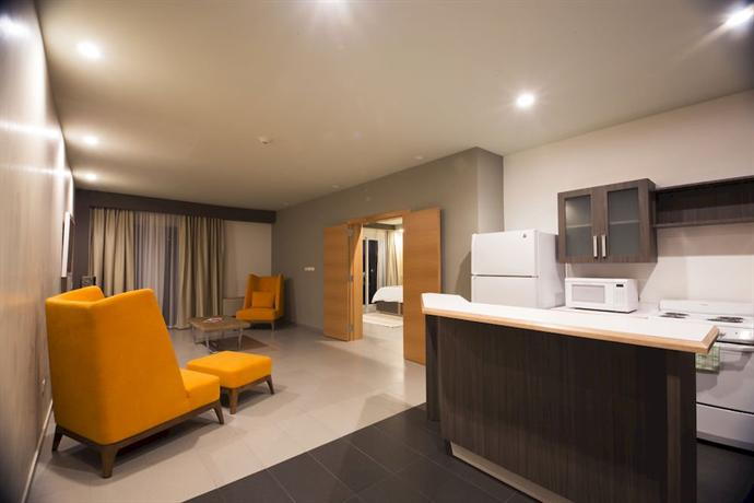Kinam Hotel - dream vacation
