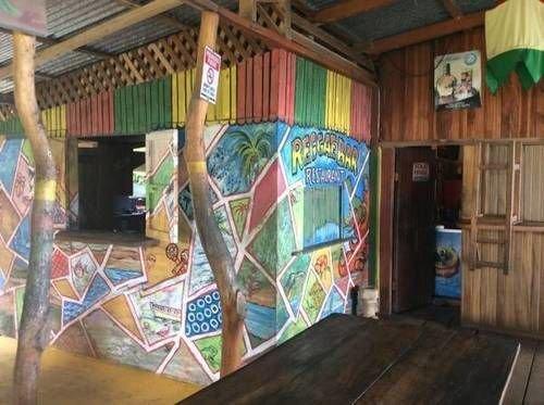 Reggae Cabinas - dream vacation