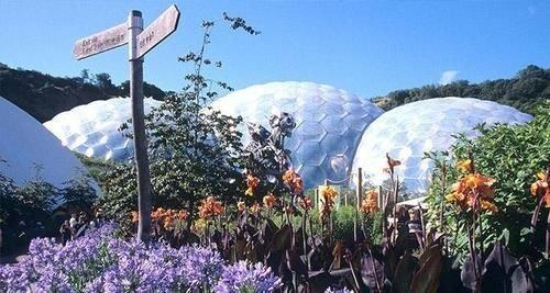YHA Eden Project - dream vacation