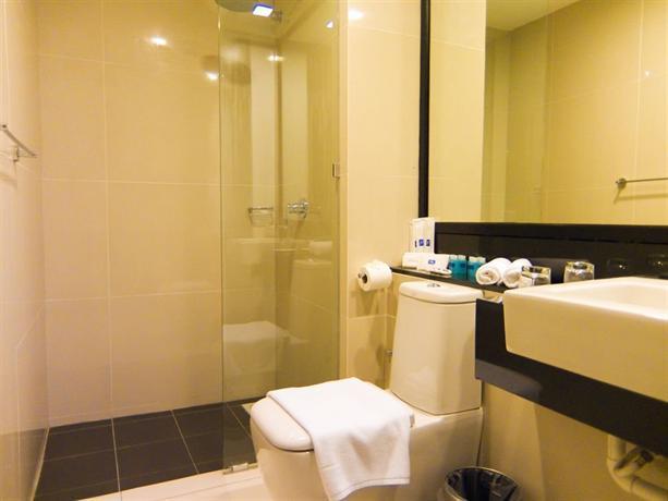 Sky Hotel Kota Kinabalu - dream vacation